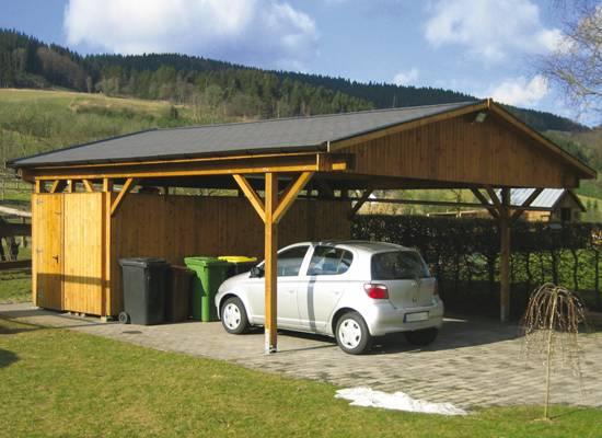 carport houten carports aluminium carports en maatwerk carports. Black Bedroom Furniture Sets. Home Design Ideas