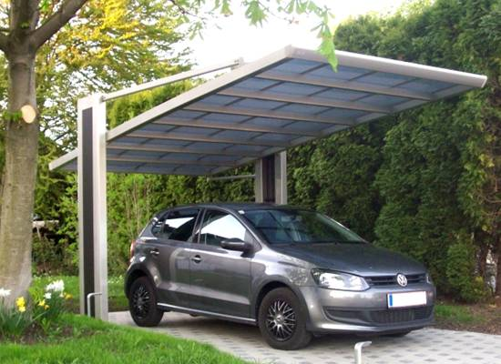 carport marone