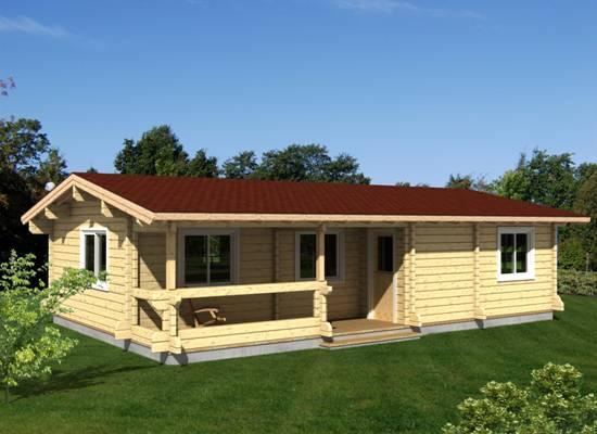 Chalets hout chalet chalet bouwen finse woning for Vakantiehuis bouwen