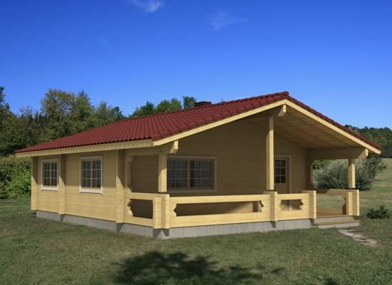 Houten Chalet Bouwen : Chalets hout chalet chalet bouwen finse woning houten