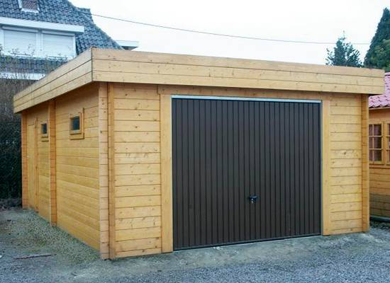 Houten Garage Prijs : Garage houten garage garage hout houten garages garage spa