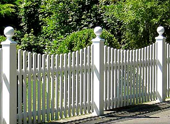 Houten Hekwerk Tuin : Hekwerken kopen hekwerken houten hekwerken hekwerken oxford