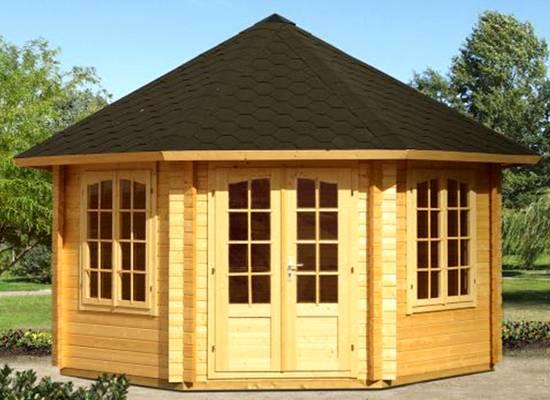 prieel prieeltjes houten prieel pri len prieel corsica. Black Bedroom Furniture Sets. Home Design Ideas